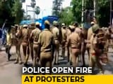 Video : 9 Dead As Police Fire During Anti-Sterlite Protest In Tamil Nadu: Reports