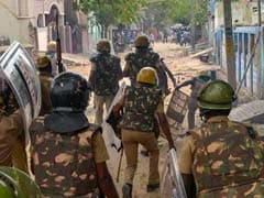 Court Orders CBI Probe Into Police Firing At Anti-Sterlite Protest