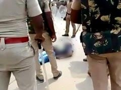 """""""Stop Acting,"""" Cop Told Wounded Sterlite Protester, Who Died In Hospital"""