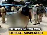 "Video : ""Stop Acting,"" Cop Told Wounded Sterlite Protester, Who Died In Hospital"