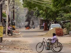 At Ground Zero Of Anti-Sterlite Protest, A Palpable Sense Of Gloom