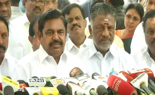 Tuticorin Sterlite Protest Live Highlights: Taking Measures To Close Sterlite Copper Plant, Says Tamil Nadu Chief Minister