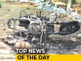 Video : The Biggest Stories Of May 23, 2018