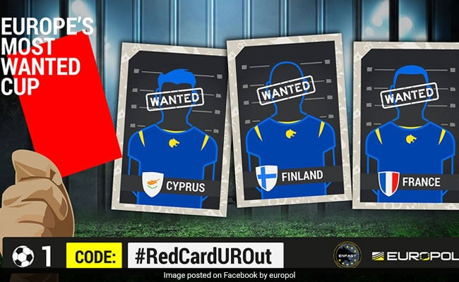 Europol Launches Online Game. Goal: Collect Most-Wanted Criminals