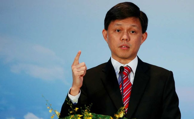 'Don't Have Many Sheep To Produce Cotton': Singapore Minister's Gaffe
