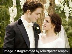 'ट्वाइलाइट' ने बदली रॉबर्ट पैटिनसन की जिंदगी, अभिनेता ने साझा की यादें...