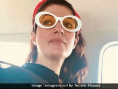 Accidently Fashionable Twinkle Khanna Decodes Her 'Clout' Look