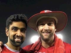 IPL 2018, CSK vs KXIP: ...लेकिन पंजाब के एंड्रयू टाई कुछ ऐसे हैं अभी भी नॉट आउट!