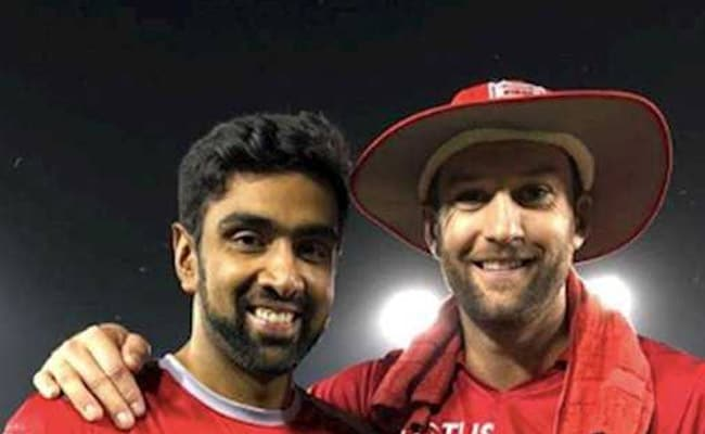 IPL 2018, CSK vs KXIP: …लेकिन पंजाब के एंड्रयू टाई कुछ ऐसे हैं अभी भी नॉटआउट!