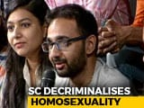 Video : Why The Supreme Court's Ruling On Section 377 Matters