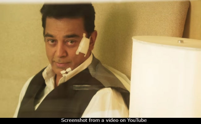 Vishwaroopam 2 Preview: Ready For Kamal Haasan's Action Thriller?