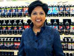 "Indra Nooyi Steps Down As PepsiCo CEO Today, Says ""Lots Still Left In Me"""