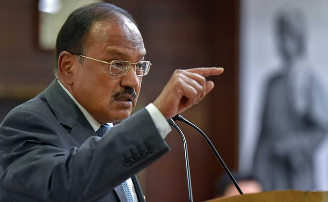 India says 'Naya Pakistan' needs to take 'naya action' on terror