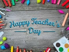 Teacher's Day 2018: Messages, Wishes, Quotes, SMS, WhatsApp And Facebook Messages