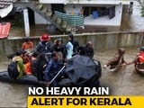 Video: After Flood Fury, Kerala Fights Back