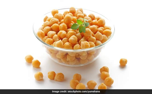 Top 5 Health Benefits of Chickpeas; How It Helps You Lose Weight