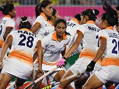 Asian Games: Indian Women