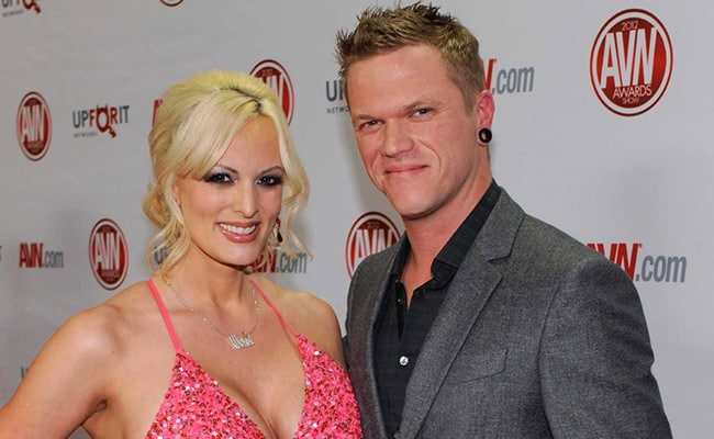 Stormy Daniels' husband Glendon Miller Crain files for divorce, cites adultery