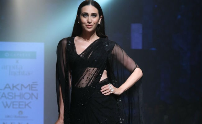 Karisma Kapoor On Her Bollywood Journey: 'Carving A Niche For Myself In This Industry Wasn't Easy'
