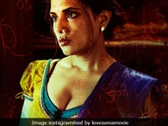 After <i>Love Sonia</i>, Richa Chadha 'Needed Therapy To Resume Normal Life'