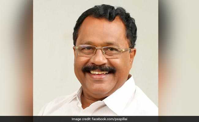 Kerala BJP Chief Moves High Court Seeking To Drop Complaint Against Him