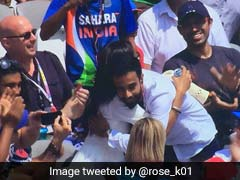 India vs England: Marriage Proposal During 2nd ODI At Lord