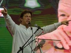 """In Victory Speech, Imran Khan Says """"Ashamed"""", Won't Stay In PM's House"""
