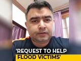 Video: Gagan Narang's Appeal To Help Rebuild God's Own Country