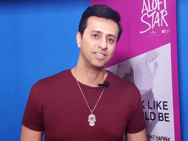 Salim Merchant On Mentoring Young Singers
