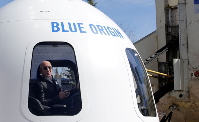 Ticket To First Space Travel Flight Likely To Cost $200, 000