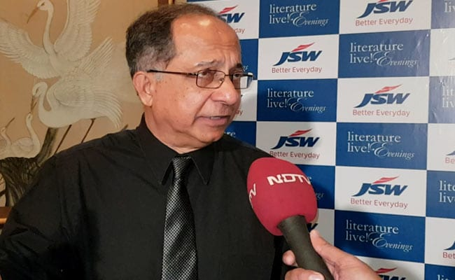 10% Quota Law Will Achieve Close To Nothing, Says Professor Kaushik Basu