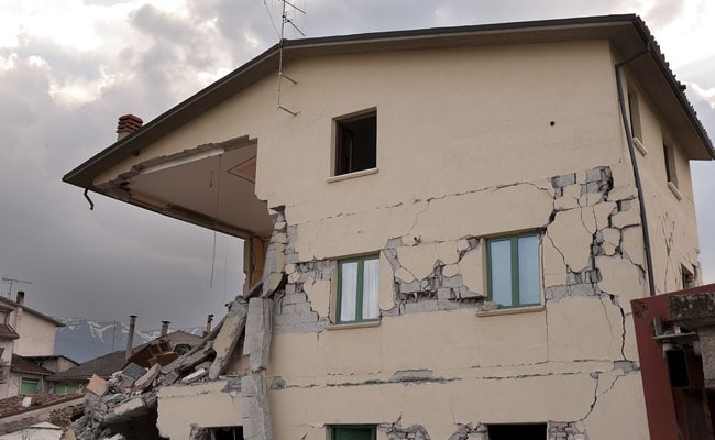 Using Algorithms, This New Tool Can Predict When A Building Will Collapse