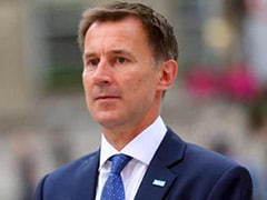 Jeremy Hunt Is UK's New Foreign Minister, Was Earlier Pro-European Union
