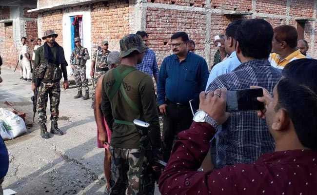 बिहार में नक्सली कमांडर संदीप यादव की संपत्ति पर ED ने किया कब्जा