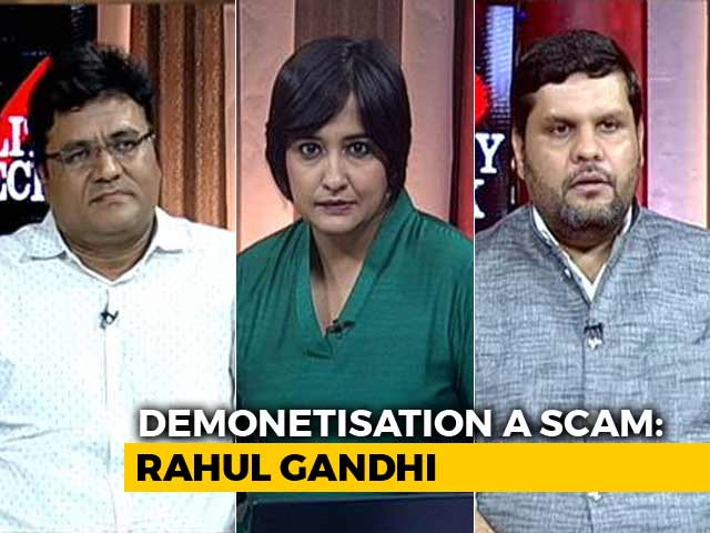 Video : Did India Really Need Demonetisation?