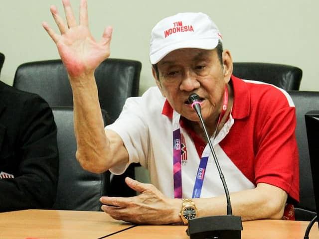 Indonesias Richest Man Going For Gold At Asian Games