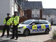 UK Police Hunt Object That Poisoned Couple With Nerve Agent