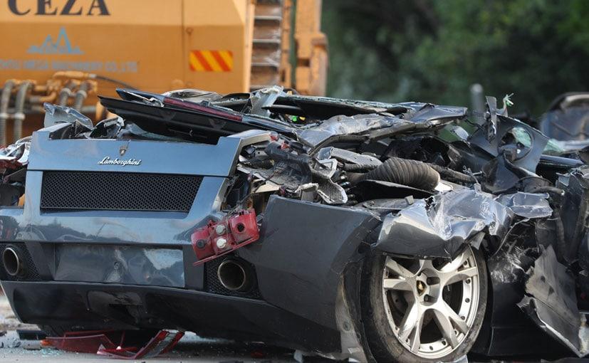 Philippine President Orders Destruction Of 76 Luxury Vehicles Worth