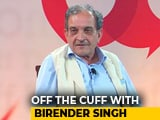 Video: Mob Lynching Is Not A New Thing, Says Minister Birender Singh