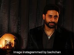 Why Abhishek Bachchan Quit <I>Paltan</I>, J P Dutta Says 'Don't Know'