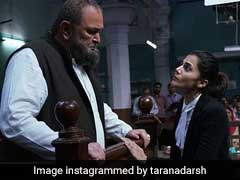 <I>Mulk</I> Box Office Collection Day 5: Rishi Kapoor, Taapsee Pannu's Film Earns Over Rs 9 Crore
