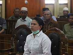 Indonesian Woman, Who Complained About Mosque Being Too Loud, Jailed
