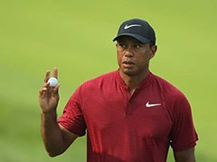 Tiger Woods Returns To Top 30 After Lengthy Absence