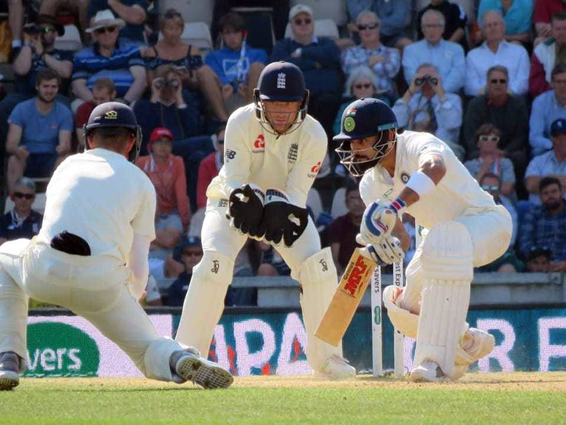 IND vs ENG 4th Test: That