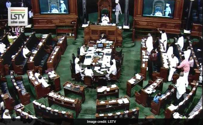 Bills On Right To Refuse, Non-Vegetarian Food, Cow Population In Lok Sabha