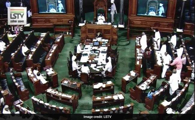 Citizenship Amendment, Triple Talaq Bills Lapse After Lok Sabha Dissolution
