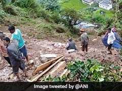 2 Construction Workers From Bihar Buried Alive In Uttarakhand Landslide