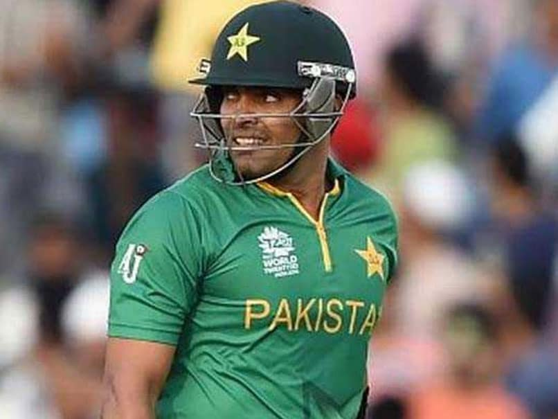 Umar Akmal says Skills more important than fitness