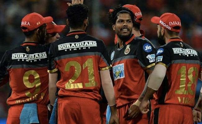 IPL 2018: किंग्स इलेवन के खिलाफ आरसीबी को जीत दिलाने के बाद यह बोले तेज गेंदबाज उमेश यादव..