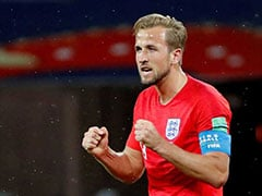 World Cup 2018: Harry Kane Says World Cup Semi-Final Run Just The Start For Young England